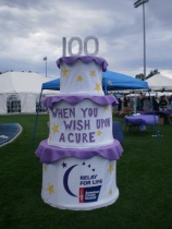 American Cancer Society 100 years old