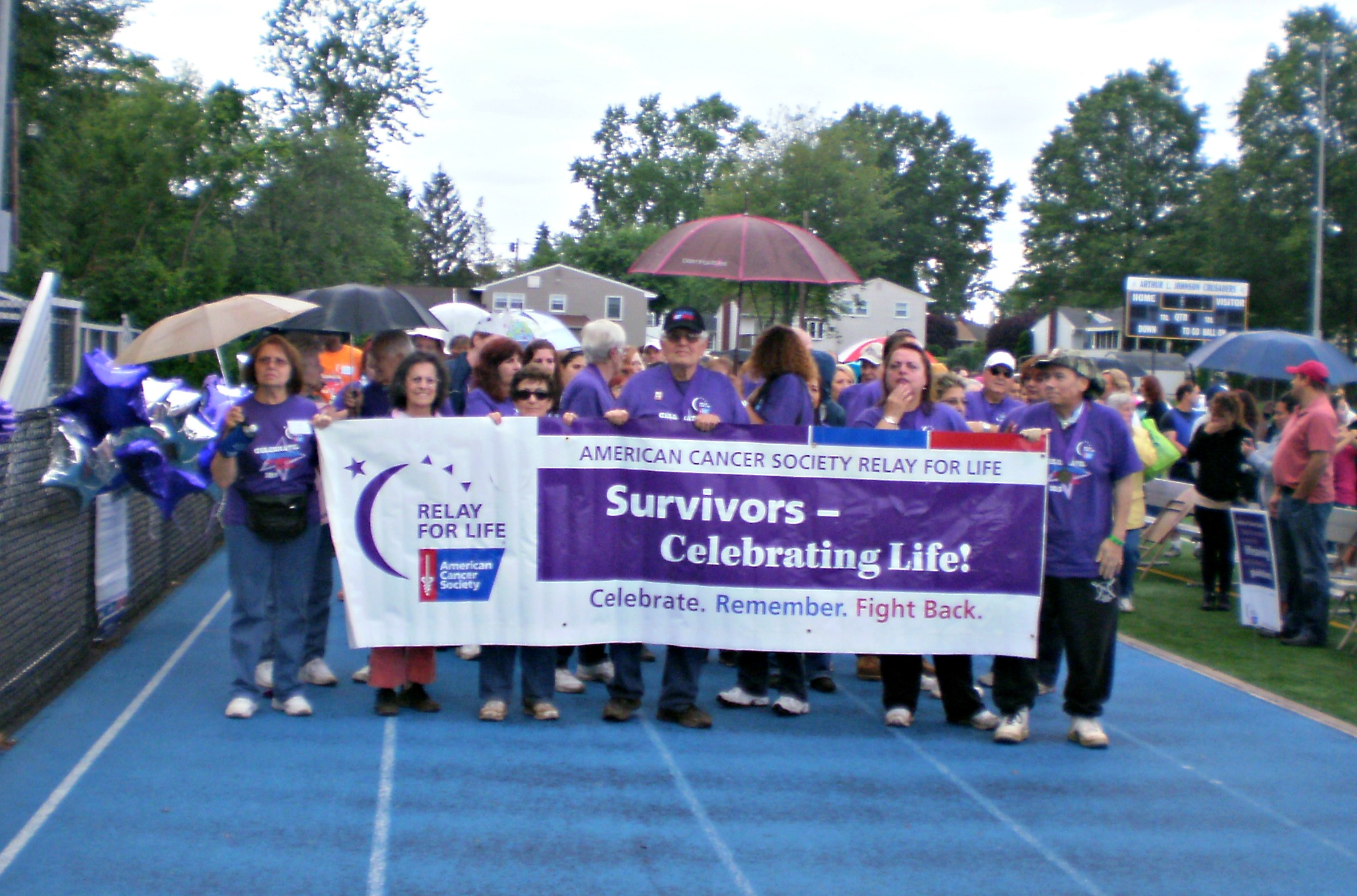 Relay for Life | a pilgrims ponderings  Relay for Life ...